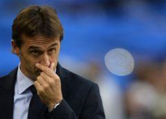 У футбольной сборной Испании появился новый тренер