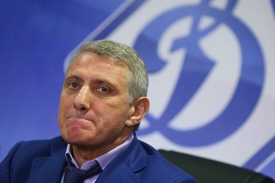 Что происходит с футбольным московским «Динамо»