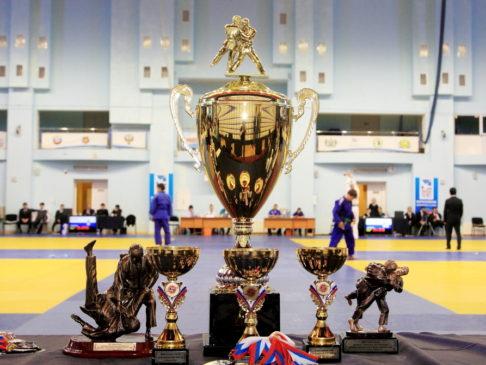 Команды «Новый Поток» и «Боец» примут участие в Клубном чемпионате России по дзюдо