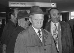 Снята картина о легендарном тренере сборной СССР по футболу