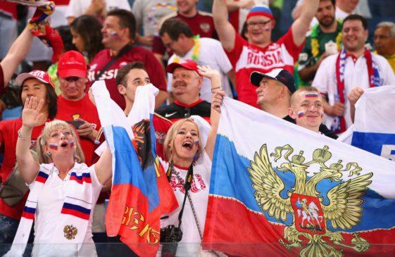 Маркин высказал свое мнение по поводу фильма BBC о фестивале насилия со стороны российских хулиганов