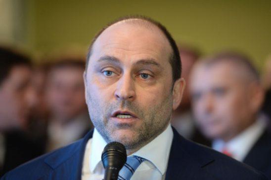 Депутат Дмитрий Свищев предупредил о дальнейших провокациях против России