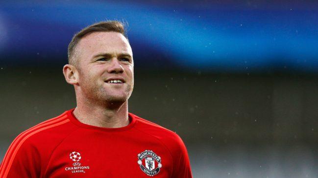 Лестное предложение из Китая было отклонено нападающим «Манчестер Юнайтед» Уэйном Руни