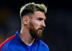 «Барселона» недовольна решением ФИФА дисквалифицировать Месси