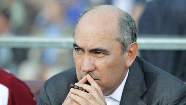 Курбан Бердыев, который занимает должность вице-президента «Ростова» (футбольный клуб-ФК), покинул команду. Эта информация была предоставлена пресс-службой клуба