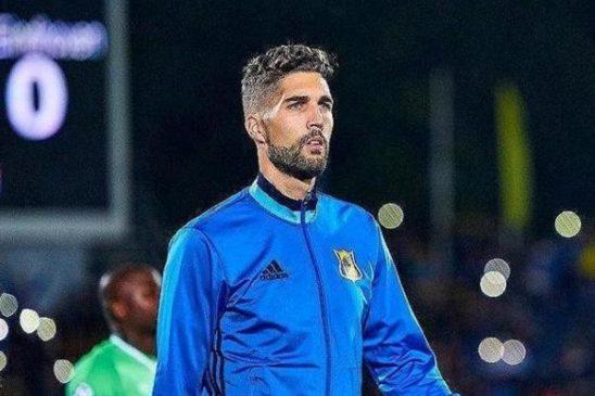 Защитник «Зенита» и сборной Словении Мевля готов дебютировать в составе клуба в матче с московским «Динамо»