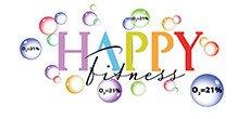 «HAPPY FITNESS»
