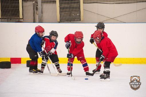 Детский хоккейный лагерь: как с пользой провести зимние каникулы?
