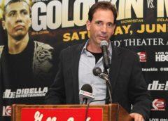 Том Леффлер: «Мейвезер не будет драться с Головкиным. Он не хочет рисковать»