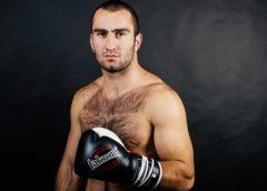 По мнению Ковалева, в полуфинале WBSS от Гассиева следует ожидать досрочной победы над Дортикосом
