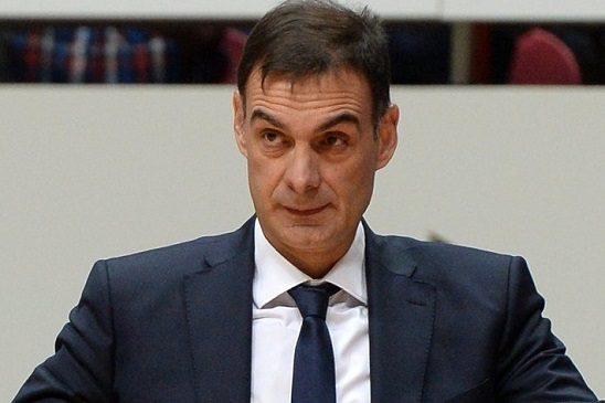 Барцокас прокомментировал победу над «Автодором»