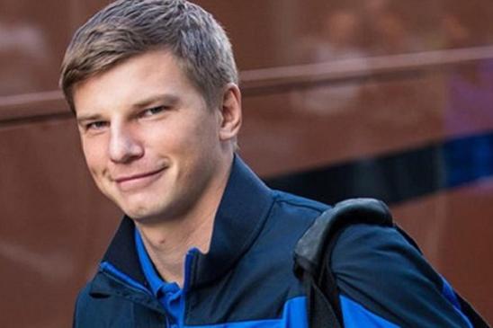 Канчельскис и Аршавин вошли в топ-100 лучших игроков АПЛ