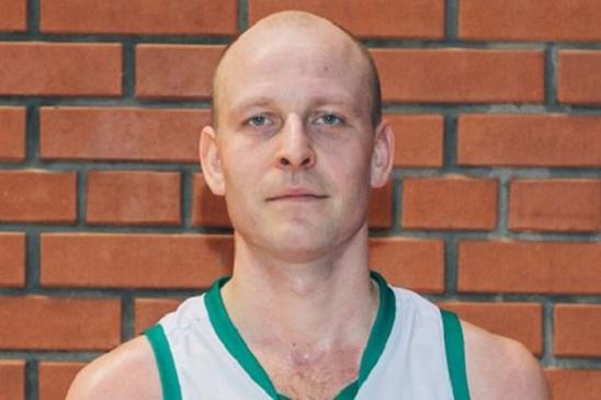 В Москве у баскетболиста А. Милосердова изъята крупная партия наркотиков