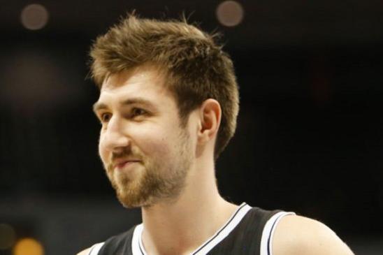 Откровение российского баскетболиста: звезды из НБА балуются травкой