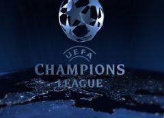 Украина пообещает провести лучший финал Лиги чемпионов в истории