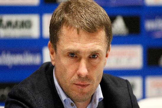 Сергей Ребров: Я не сомневаюсь, что Кличко на должном уровне подготовится к бою с Джошуа