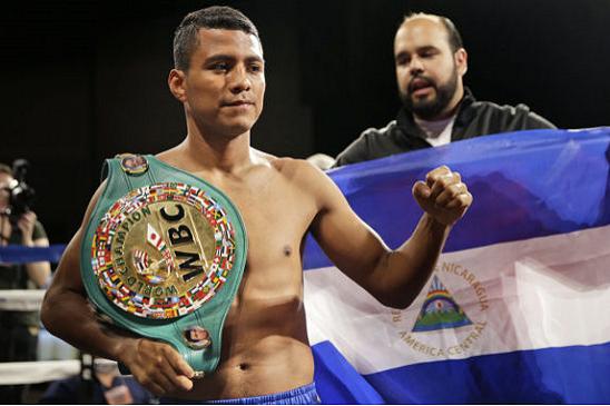 WBC может организовать еще один поединок Вангека и Гонсалеса