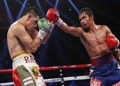 Возрождение филиппинского бокса