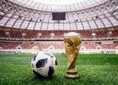 Взаимоотношения игроков команд на Чемпионате Мира по футболу