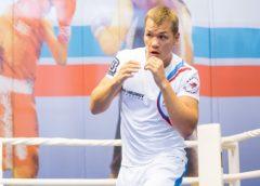 Федор Чудинов стал претендентом на титул IBF