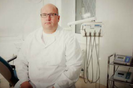 Стоматология доктора Малинина