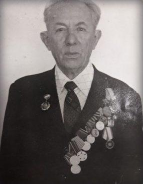 Пригожин Евгений Ильич