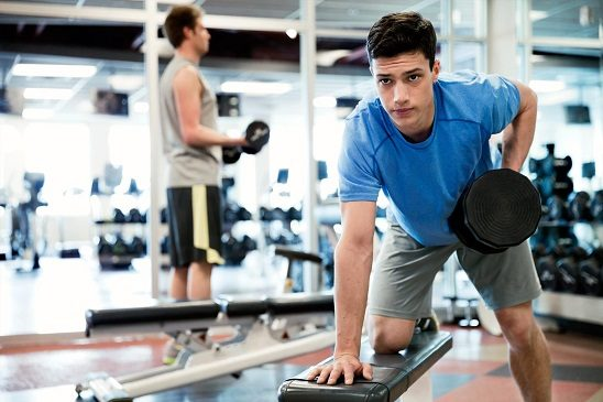 Почему нет прогресса в спорт зале: 10 распространённых причин