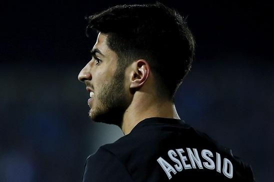 Marco Asensio — трансферная цель «Тоттенхэма»