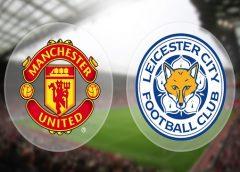 Английская Премьер Лига 2019/20. Тур 5. «Манчестер Юнайтед» — «Лестер Сити»